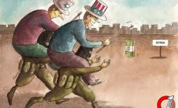 Syrië – een verloren zaak voor de VS – EU