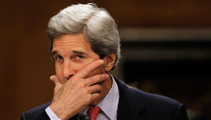 Oologsmisdadiger John Cohen aka John Kerry